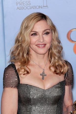 Madonna broni Adele przed krytyką Karla Lagerfelda