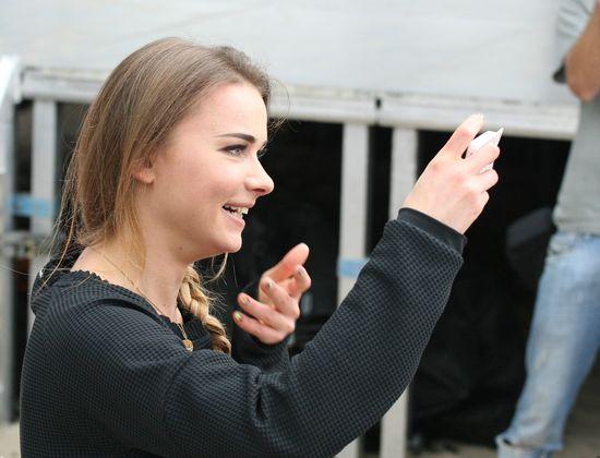Wojewódzki zapytał Maffashion, czy retuszuje zdjęcia (VIDEO)