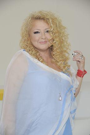 Cleo - Magda Gessler w dietetycznym wydaniu (FOTO)