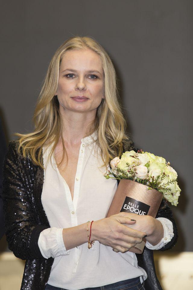 Magda Cielecka kończy 46 lat: To ja. Tak wyglądam. Bez upiększeń