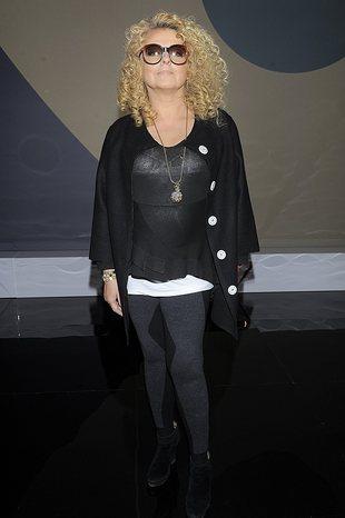 Magda Gessler schudła aż 17 kilogramów!