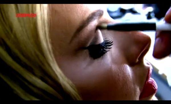 Magda Mielcarz: Nie lubi� si� rzuca� w oczy (FOTO)