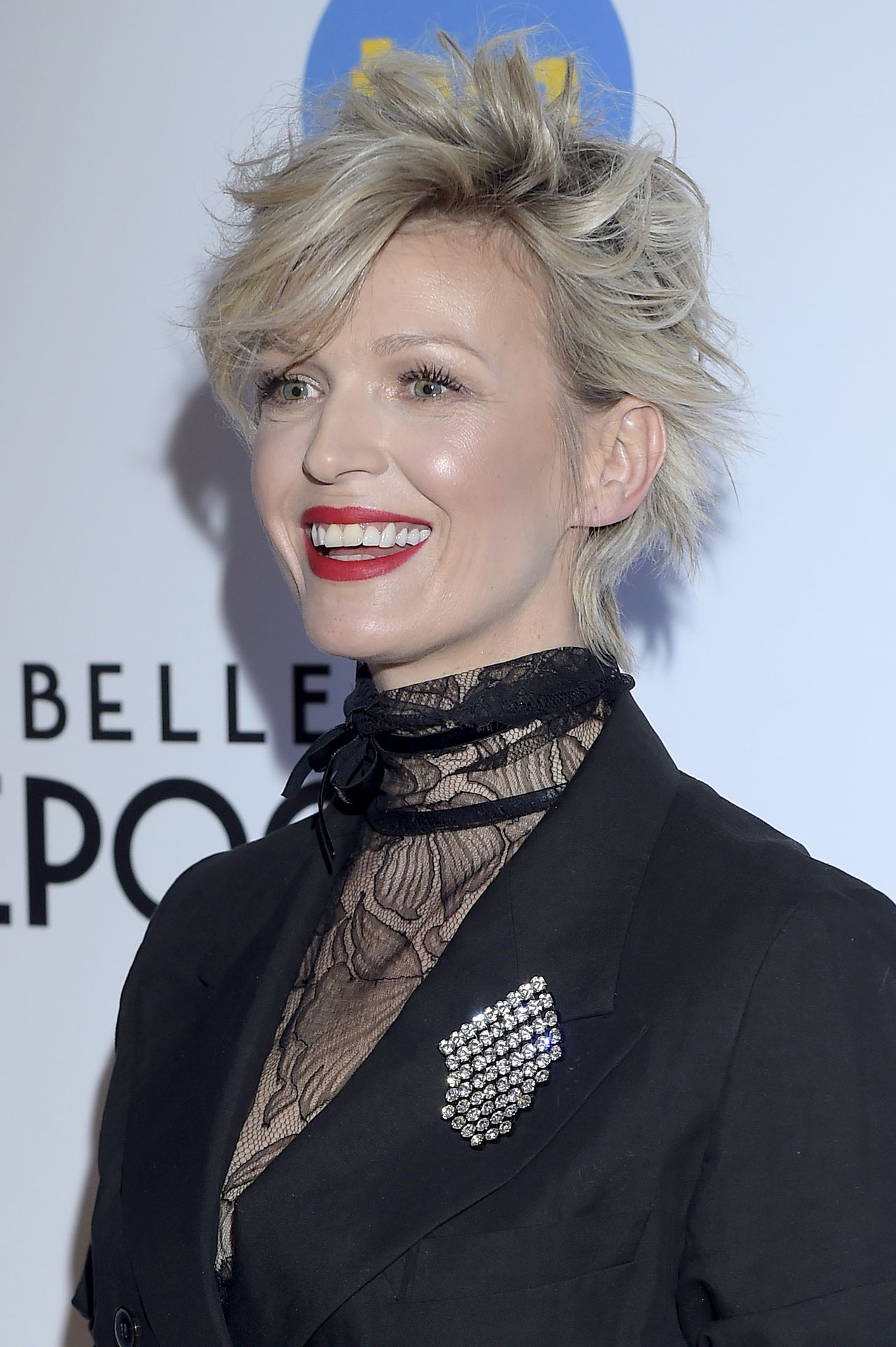 Nowa fryzura Magdy Mołek nie spodobała się fanom - nie pasuje jej bob?