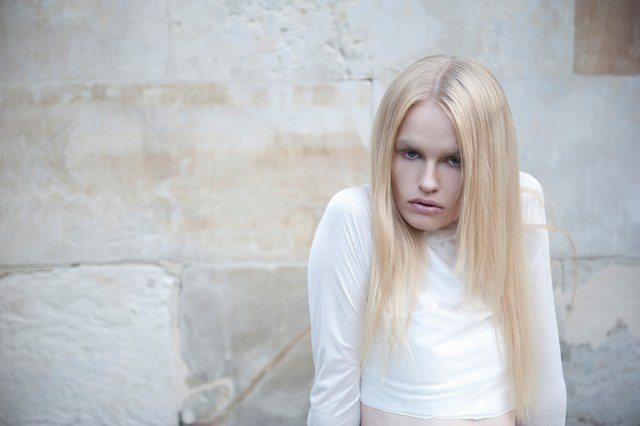 Pamiętacie Magdę Roman z Top Model 2? (FOTO)