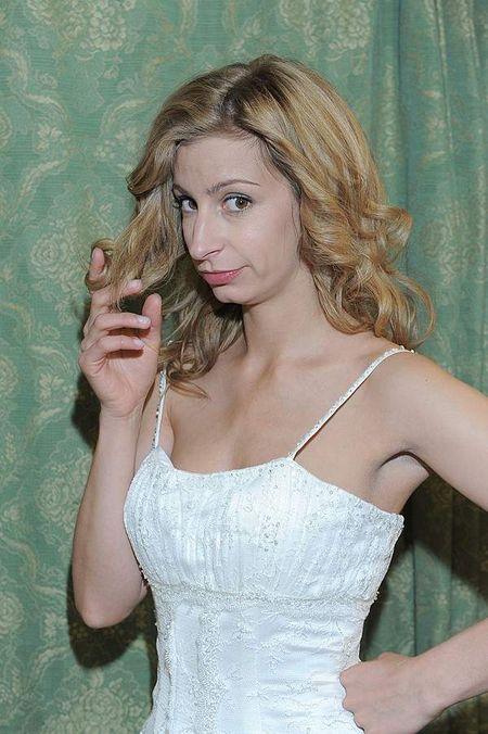 Magdalena Schejbal ostro o producencie Szpilek na Giewoncie