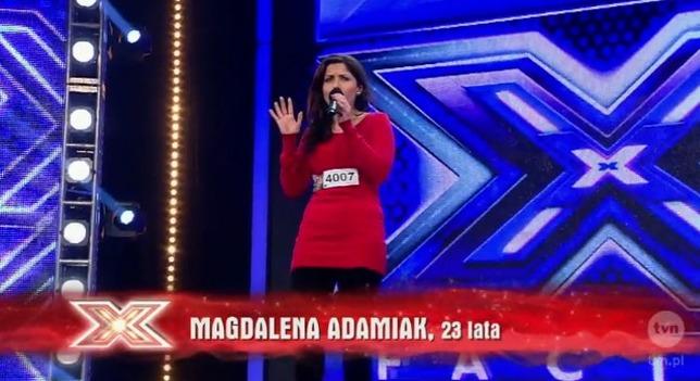Magdalena Adamiak