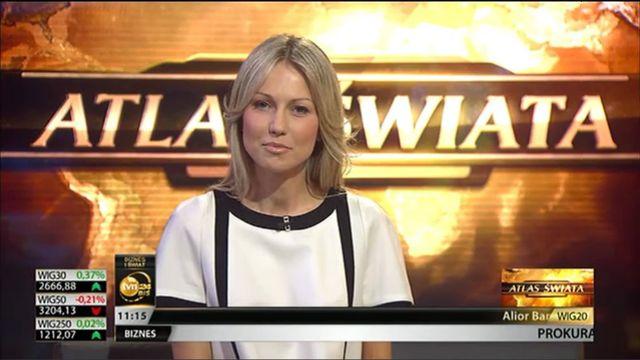 Magdalena Ogórek chce zostać prezydentem RP