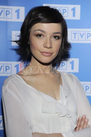 Magdalena Turczeniewicz w serialu, który zastąpi Plebanię