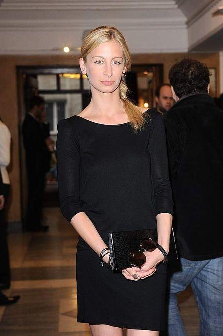 Magdalena Schejbal z przystojnym góralem na salonach (FOTO)