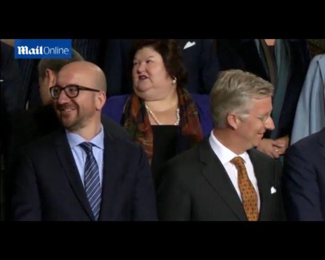 Belgijska minister zdrowia krytykowana za tuszę