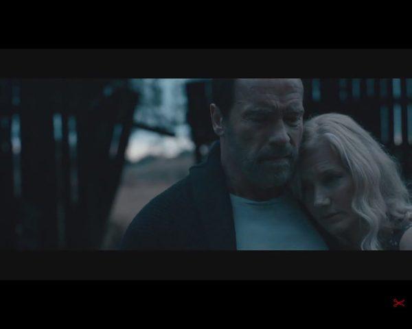 Schwarzenegger w zwiastunie filmu o inwazji zombie [VIDEO]