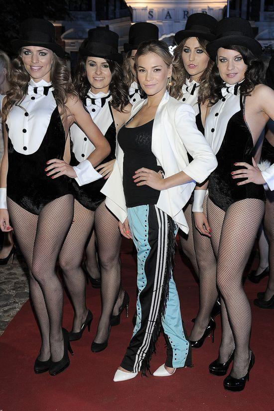 Maja Bohosiewicz rozbierze się jeszcze raz dla Playboya?