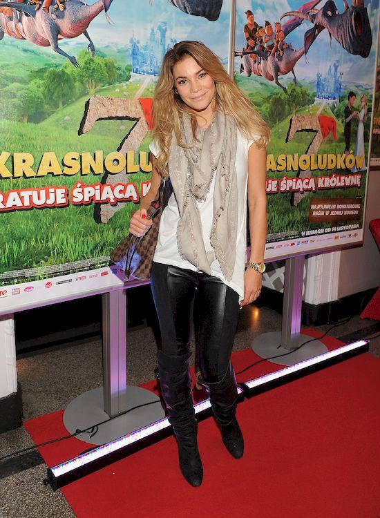 Wybieramy najseksowniejsz� polsk� aktork� przed trzydziestk�! (SONDA)