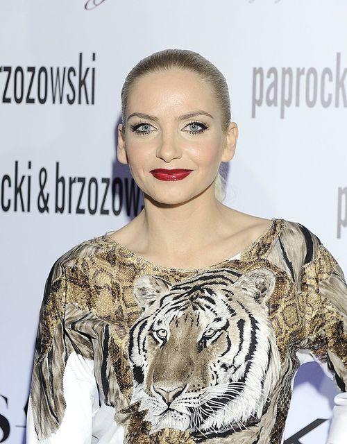 Maja Frykowska: zoperowa�am nos