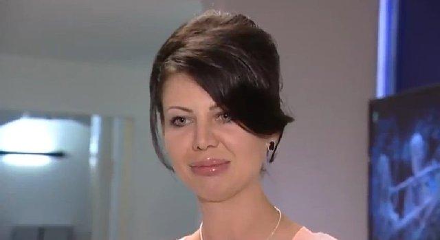 Maja Pilch o Rutkowskim: Robi mięska, gotuje zupki [VIDEO]