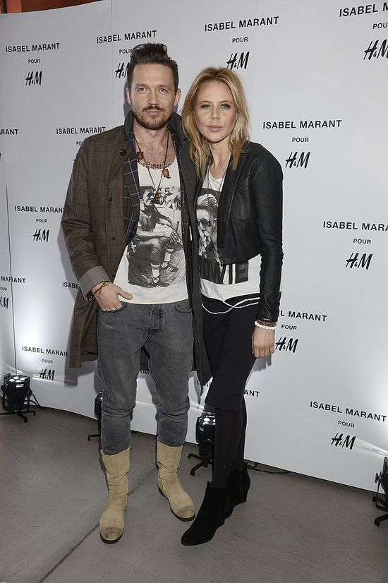 Gwiazdy podziwiają kolekcję Isabel Marant pour H&M (FOTO)