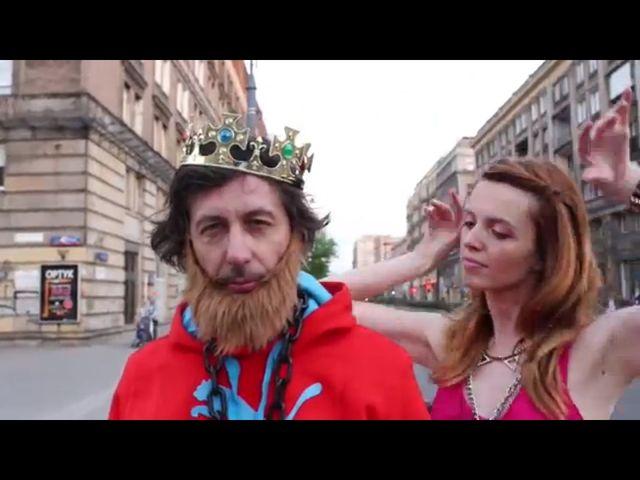 Szymon Majewski też szydzi z PiKeja [VIDEO]
