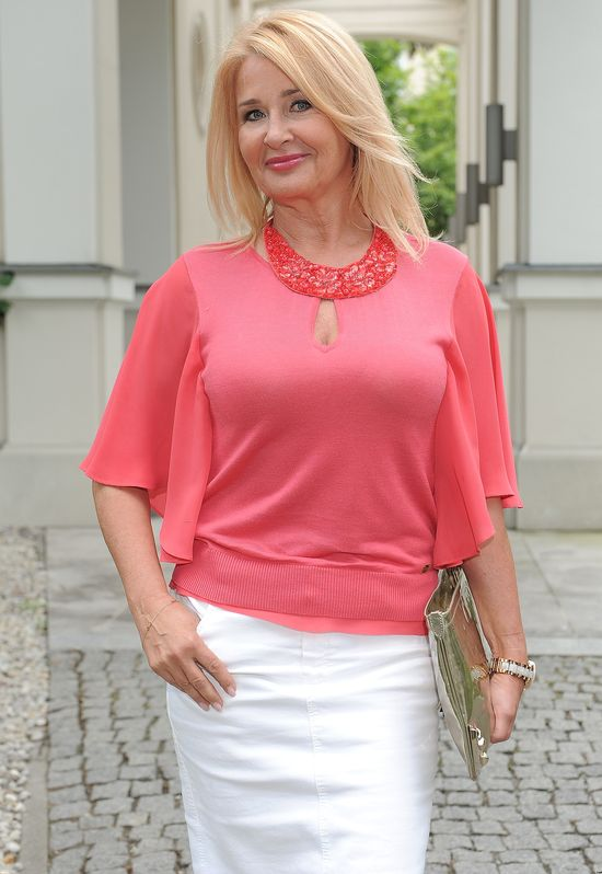 Majka Jeżowska wystąpi w nowym talent show