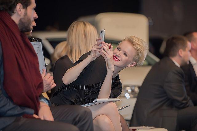 Joanna Majstrak zaczyna przypominać Dodę (FOTO)