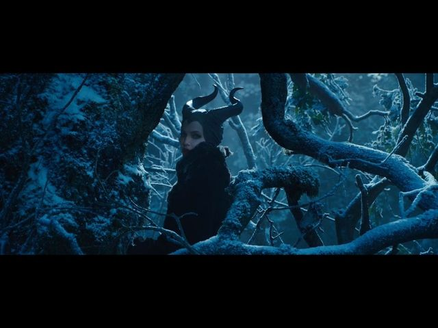 Angelina Jolie w Maleficent - pierwszy zwiastun [VIDEO]