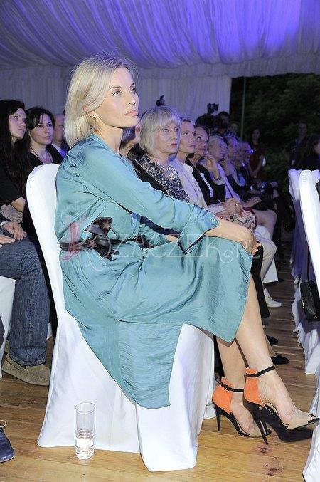 Foremniak wraca jako fashionistka  (FOTO)
