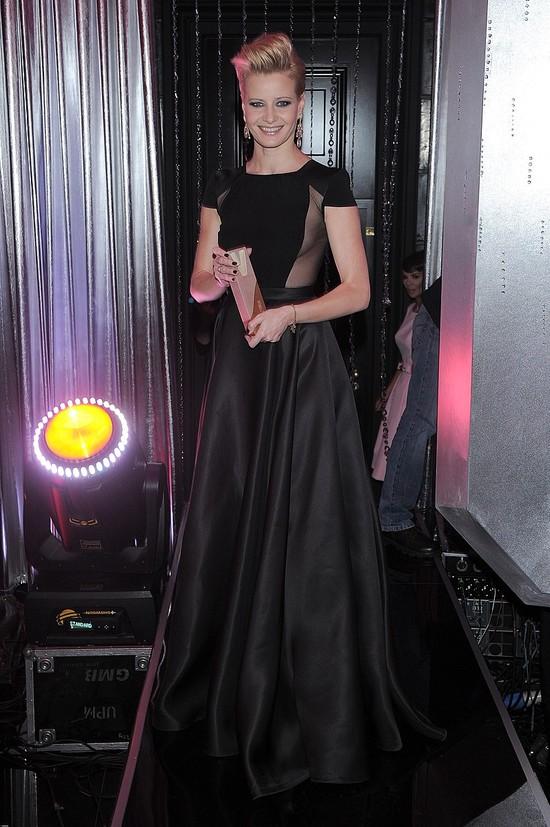 Małgorzata Kożuchowska - Najpiękniejsza 2013 wg Vivy! (FOTO)