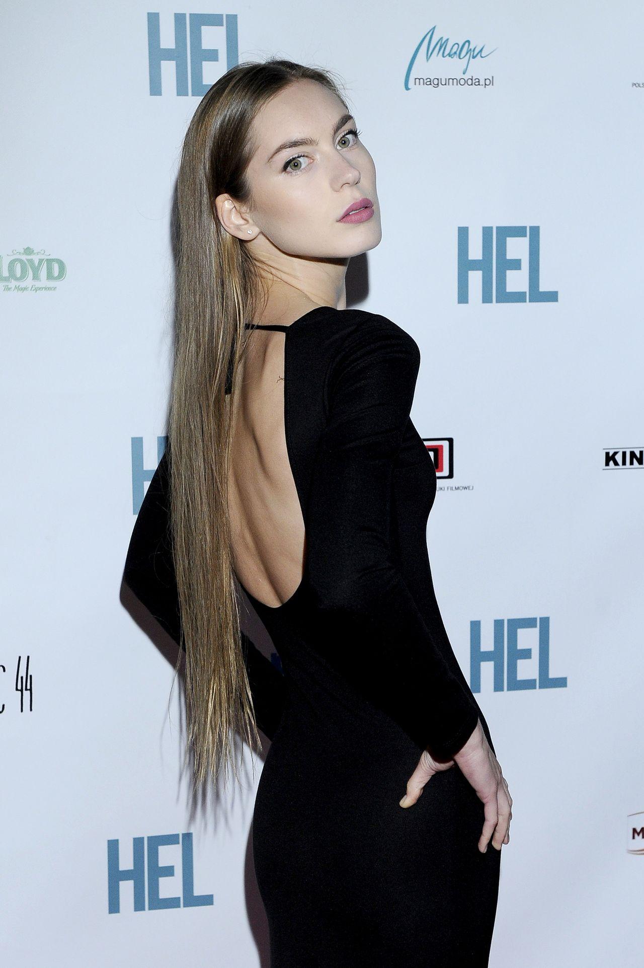 Małgorzata Krukowska rozebrała się w Playboyu - będzie SKANDAL?