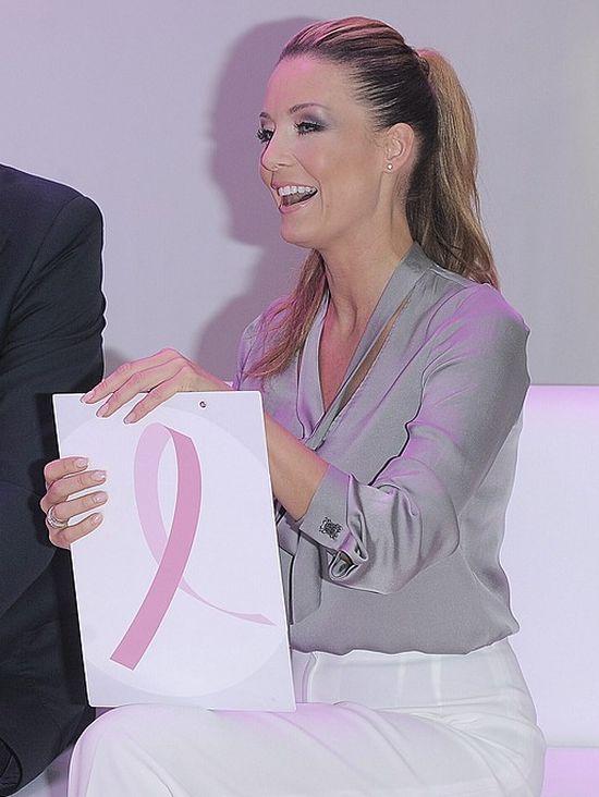 Małgorzata Rozenek nie wyklucza okładki Playboya, ale…