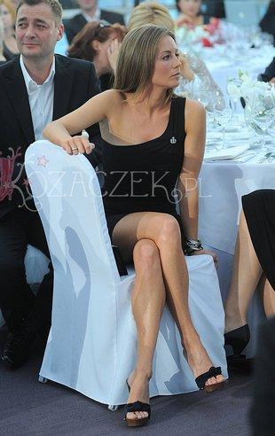 Małgorzata Rozenek będzie bardzo seksowną panią domu (FOTO)