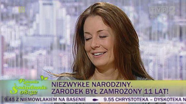 Małgorzata Rozenek ZANIM została Perfekcyjną Panią Domu