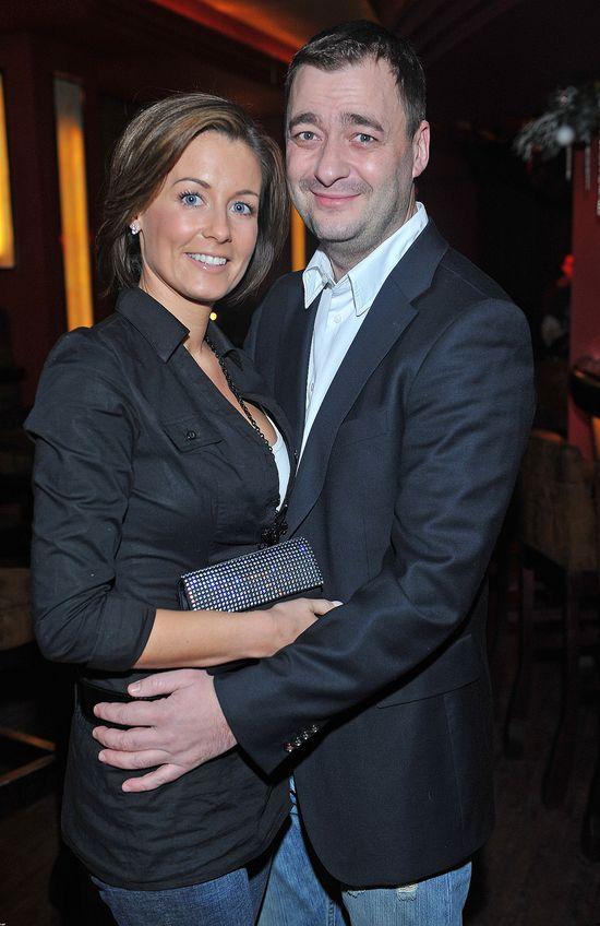Jacek Rozenek o byłej żonie:Pokochała szorty i kusie ciuszki