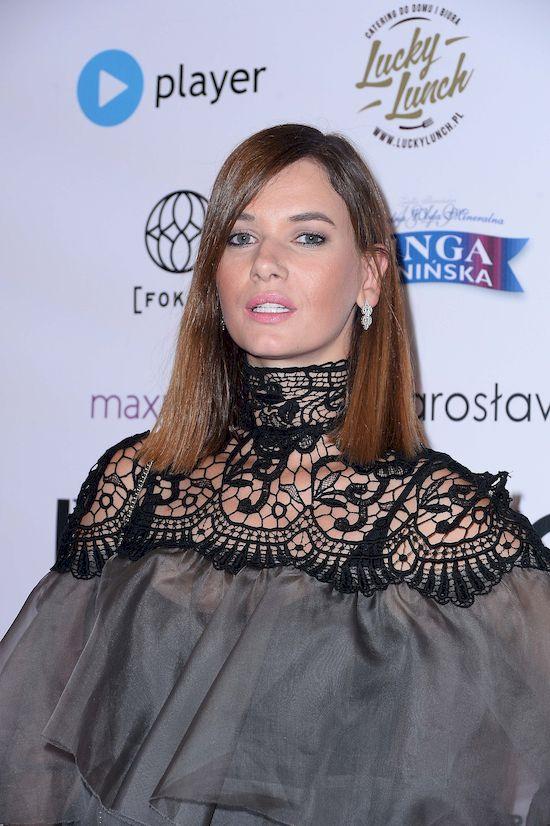 Boska Kaczoruk, zaskakująca Horodyńska i inne gwiazdy na finale Look Of The Year