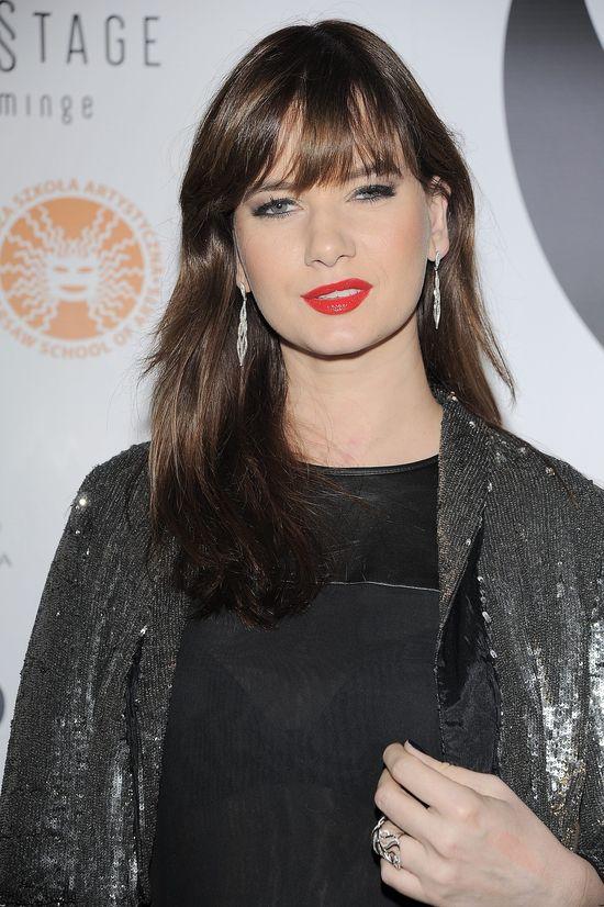 Nie poznacie Karoliny Malinowskiej w nowej fryzurze (FOTO)