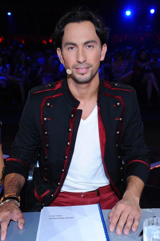 Malitowski uważa, że Tylko taniec wygra Krzysztof Kozak