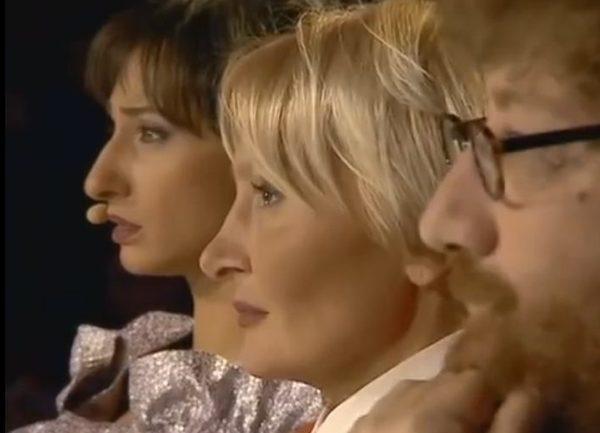 Zamiast śpiewać, on naśladował głosy ziemi [VIDEO]