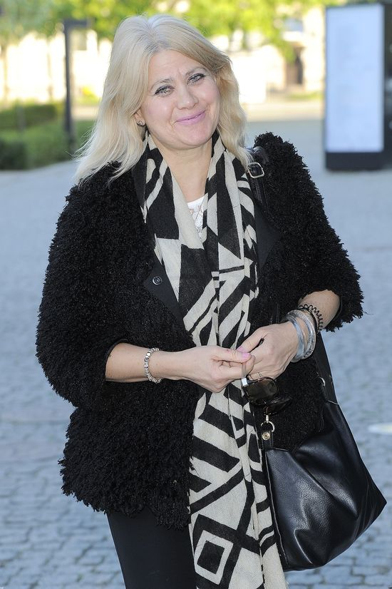 Izabela Kiso Skorupa jak blogerka modowa? (FOTO)