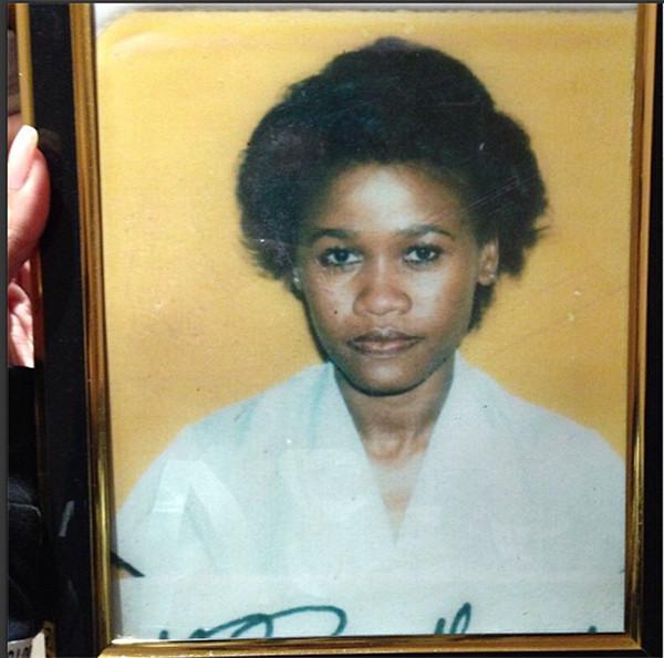 Rihanna pokazała zdjęcie matki