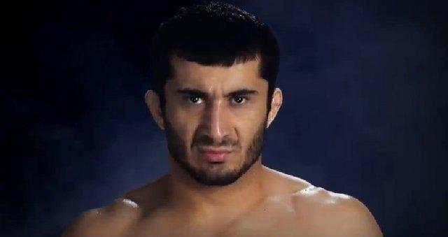 Mamed Khalidov pojawi� si� w reklamie [VIDEO]