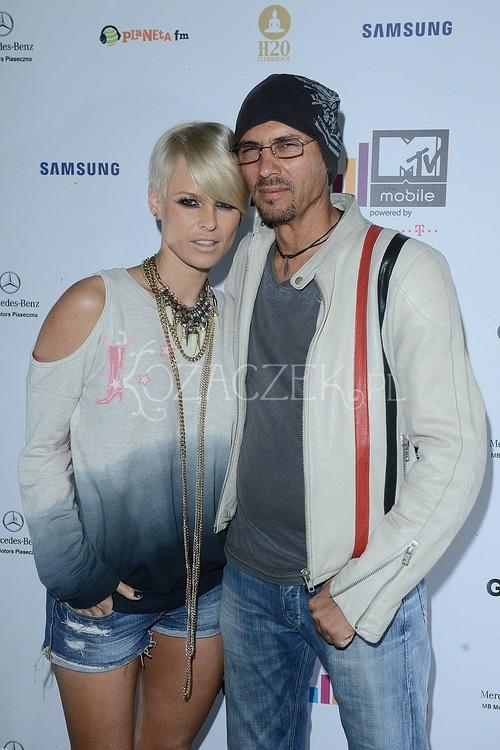 Gwiazdy żegnają lato z MTV Mobile (FOTO)