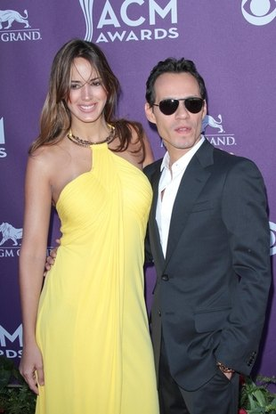 Nowa dziewczyna Marca Anthony'ego ładniejsza od Lopez? FOTO