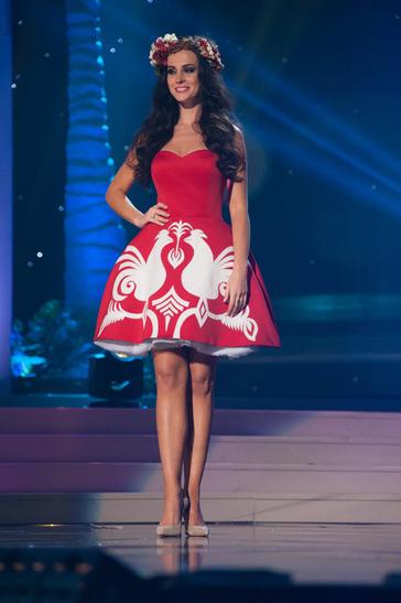 Marcelina Chmielowska 25.01 zawalczy o koronę Miss Universe