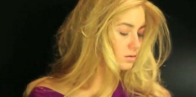 Posiniaczona Miss Polonia [VIDEO]