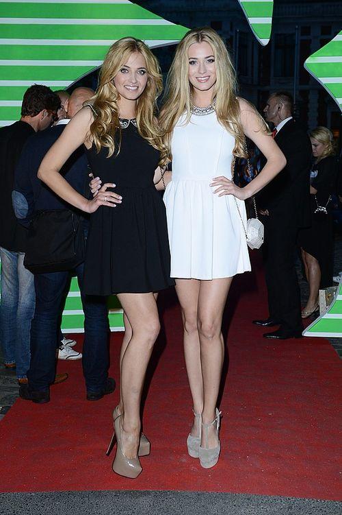 Casting do konkursu Miss Polonia 2012