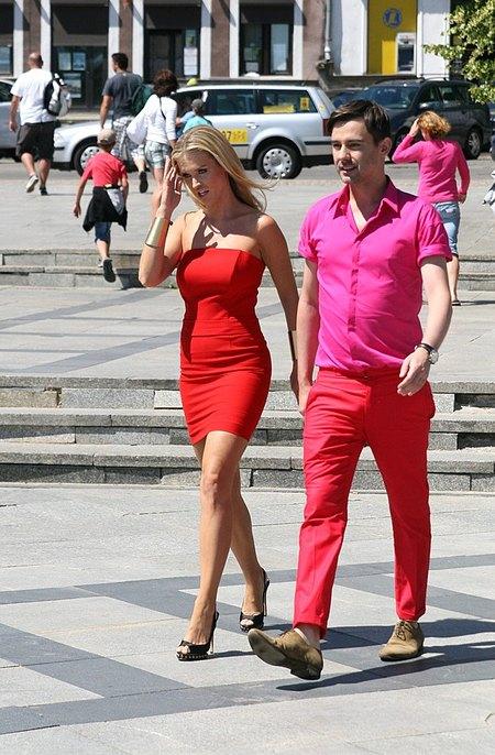 Tyszka: Korwin-Piotrowska została wyrzucona z Top Model!