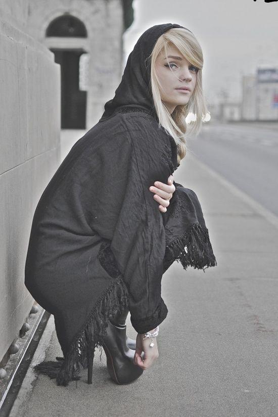 Margaret J. (Małgorzata Jamroży) śpiewa i bloguje (FOTO)