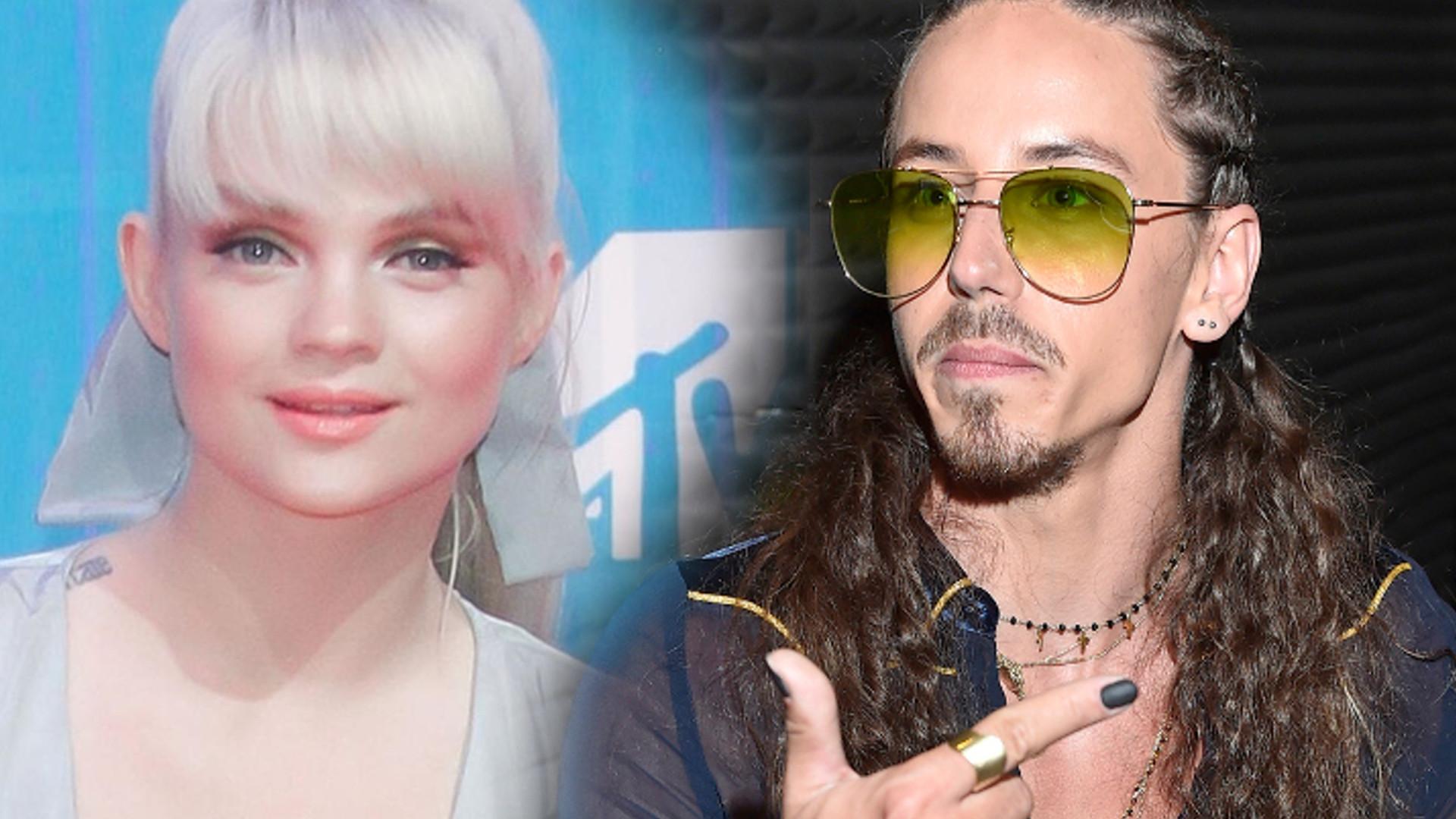 Michał Szpak MOCNO skomentował sukces Margaret na MTV EMA!