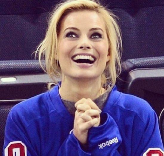Margot Robbie ju� nie jest seksown� blondynk� (FOTO)