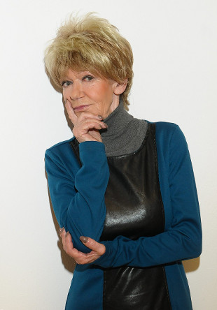Maria Czubaszek fanką chirurgii plastycznej?
