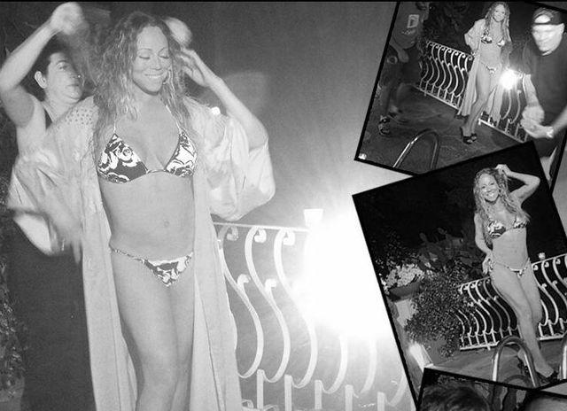 Seksowna mamuśka - Mariah Carey