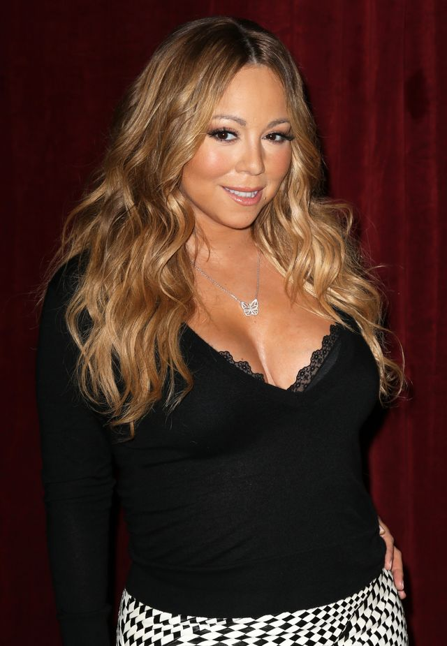 Kryzys w związk Mariah Carey i Nicka Cannona
